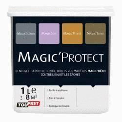 Magic'Protect 1L - peinture de finition - Toutpret-