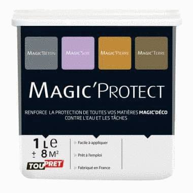 Magic'Protect