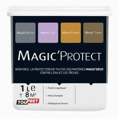 Magic'Protect