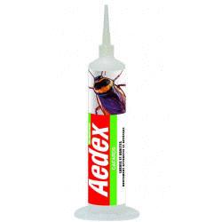 Gel exterminateur cafard Aedex- tube 30 g -Aedes