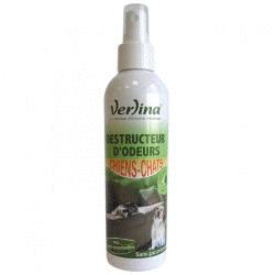 Destructeur d'odeurs «Chiens & Chats» Verlina