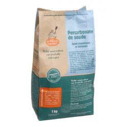 Percarbonate de soude - sac de 1 Kg