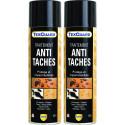 Antitache imperméabilisant textile et cuir - TEXGUARD - 2 aérosols