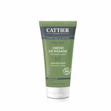 Crème de rasage Fina lame CATTIER