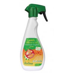 Anti punaise lit forte infestation - 500 ml - punaise adulte œuf et larve-Verlina