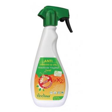 Anti punaise lit forte infestation 500 ml Verlina