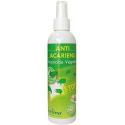 Anti-acarien naturel textile pyrethre - Verlina 250ml