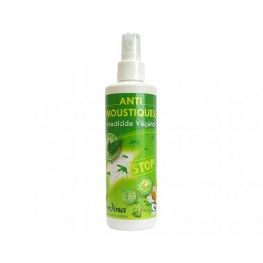 Anti moustique végétal Verlina - Toutpratique