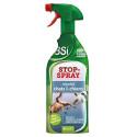 Répulsif chiens et chats 'STOP Spray express et longue durée' 800 ml-BSI