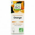 Huile essentielle Orange bio - 15 ml - Assainissant aérien, Troubles digestifs, Calmante