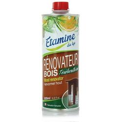 Rénovateur bois - 500ml- Etamine du lys
