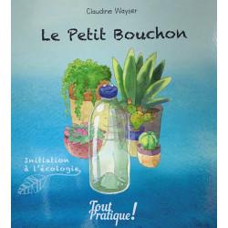 Les Aventures de Petit Bouchon –Histoire Originale Rebondissements-3-7ans