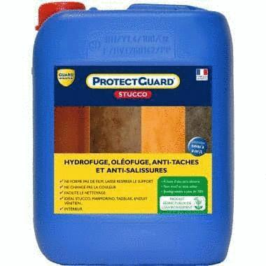ProtectGuard Stucco - Protection Stucco & Marmorino