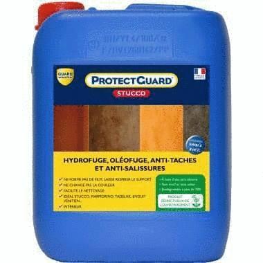 ProtectGuard Stucco - Protection Stucco & Marmorino