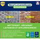 Pack Décaper et imperméabiliser sol neuf et poreux - traite 35m²