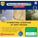 Nettoyant et protection spécial marbre et granit