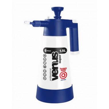 Pulvérisateur universel basse pression imperméabilisant, anti mousse, solvants, nettoyants - 1,5L