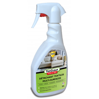 Detachant-tissu-Texclean-500ml -Nettoyant-Professionnel