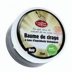 Baume cirage noir - 75ml