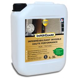 ImperGuard imperméabilisant invisible mur et toit 5L- traite 30m²