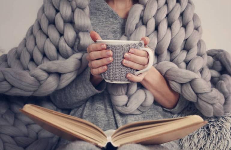 comment laver une couverture en laine