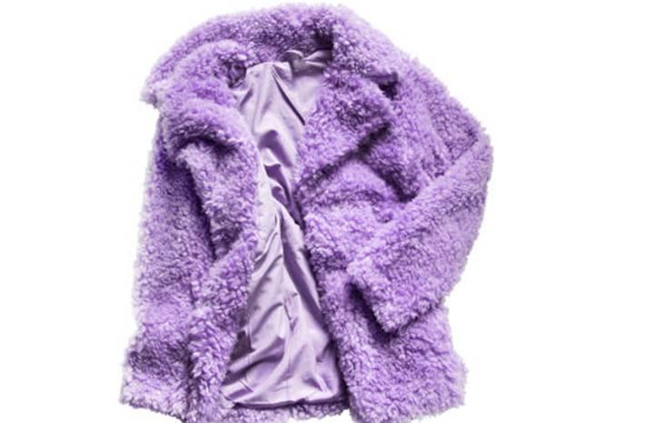 comment nettoyer la doublure d'un manteau fourrure