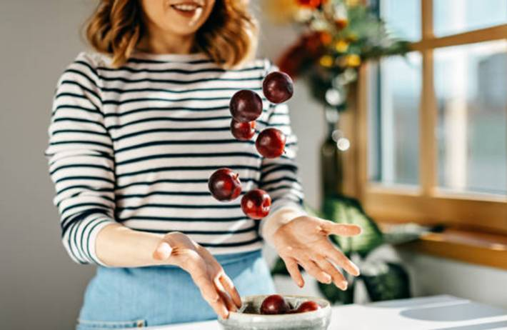 5 méthodes pour congeler les fruits