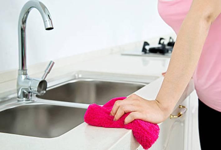 astuces pour nettoyer facilement l'inox