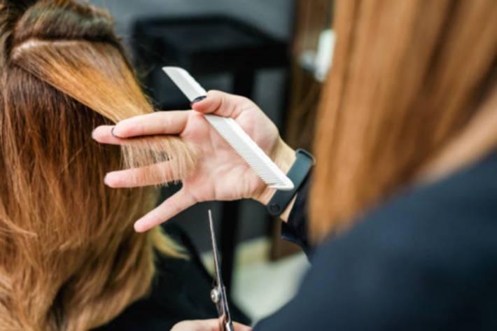 Coupe gratuite ou presque dans école de coiffure