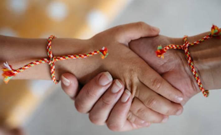 bracelet brésilien protection contre le mauvais oeil