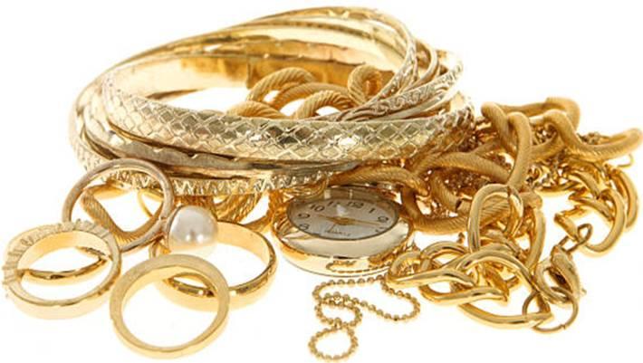10 astuces pour l'entretien et le nettoyage bijoux plaqué or