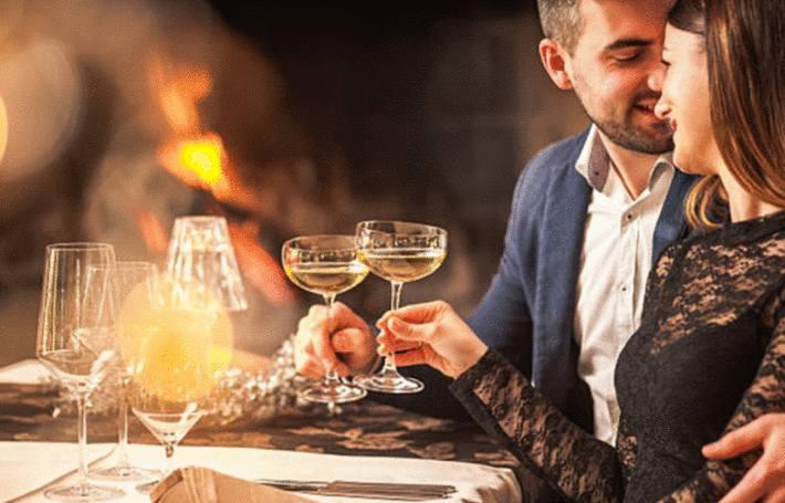 comment servir et boire du vin ou du champagne