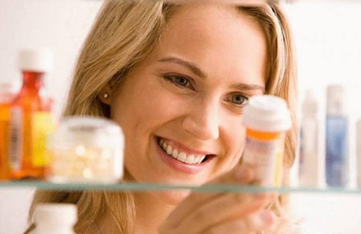 quels médicaments avoir à la maison