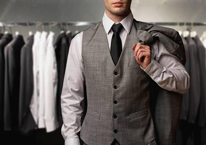 pantalon, veste, chemise ; comment bien s'habiller homme
