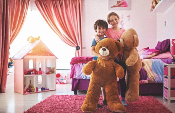 conseil pour aménager chambre enfant