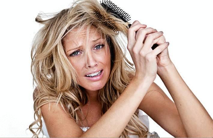 comment bien brosser ses cheveux