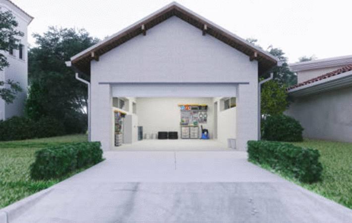 conseils feng shui garage