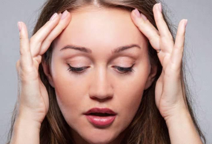 8 exercices faciles contre les rides du visage