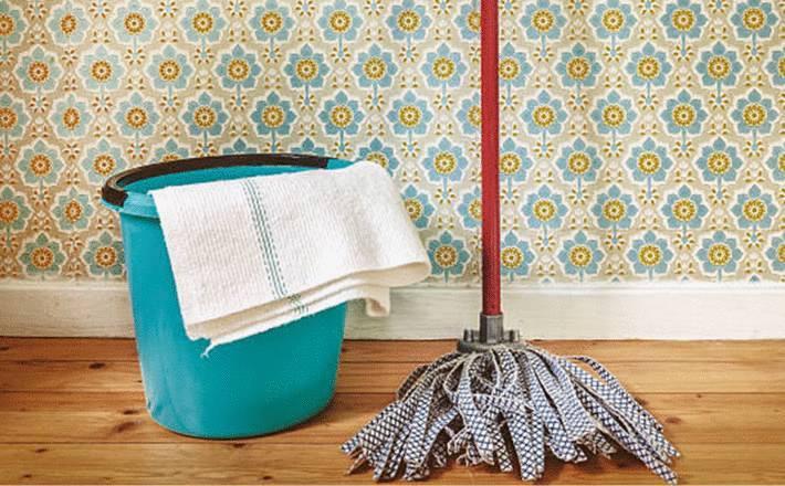 quel produit pour enlever tache humidité sur papier peint, mur, plafond, tissu
