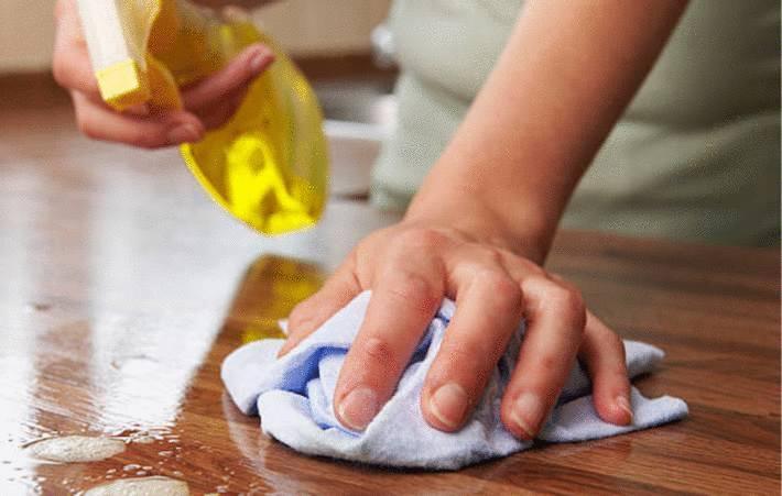 comment enlever les taches d'humidité
