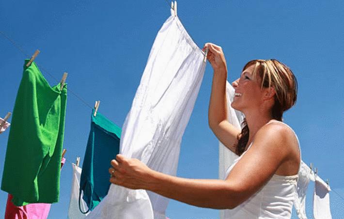 quelle solution pour sécher le linge sans sèche-linge