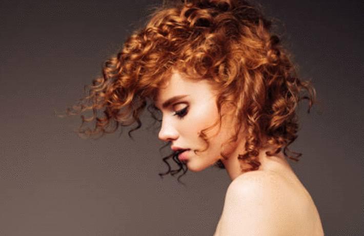 7 remedes naturels pour lisser ses cheveux