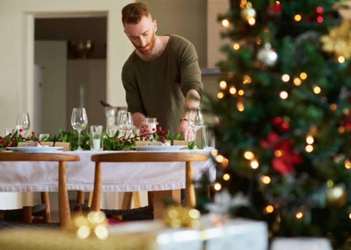 comment préparer fête de Noël