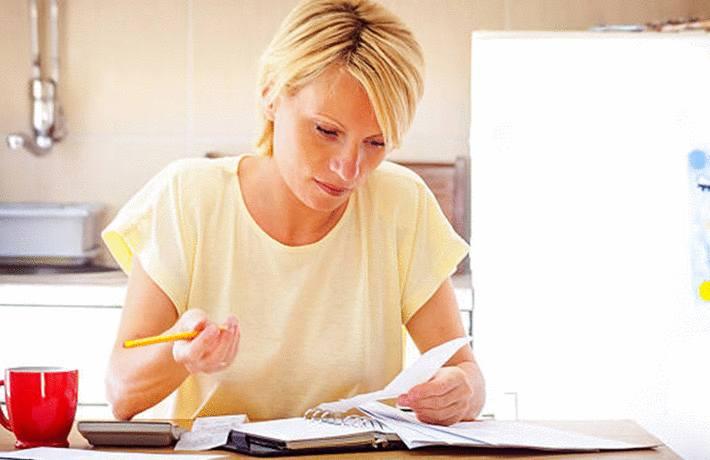 garder les papiers et les factures ou les jeter