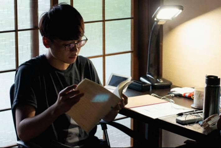 nettoyage et entretien panneau coulissant japonais