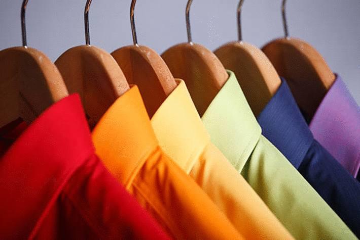 comment enlever tache colore sur un tissu