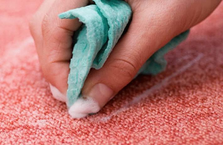 quel produit pour enlever mauvaise odeur tapis