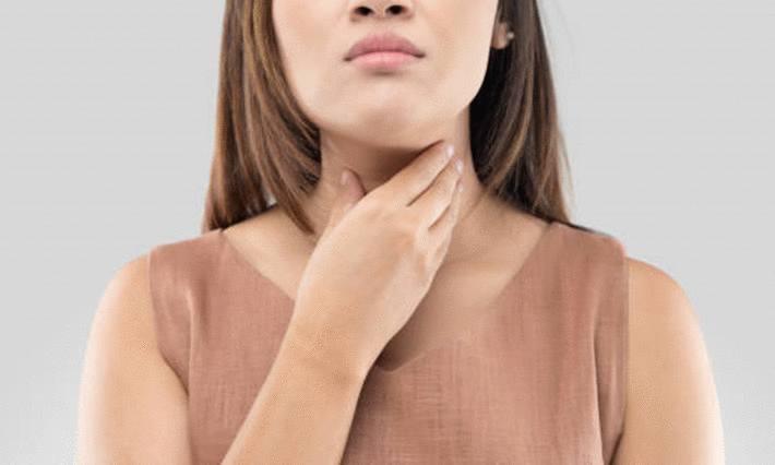 comment traiter naturellement problème de thyroïde
