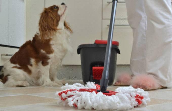 meilleure astuce pour nettoyer sol carrelage