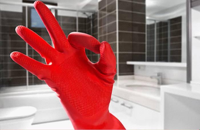 quel produit pour nettoyer baignoire porcelaine